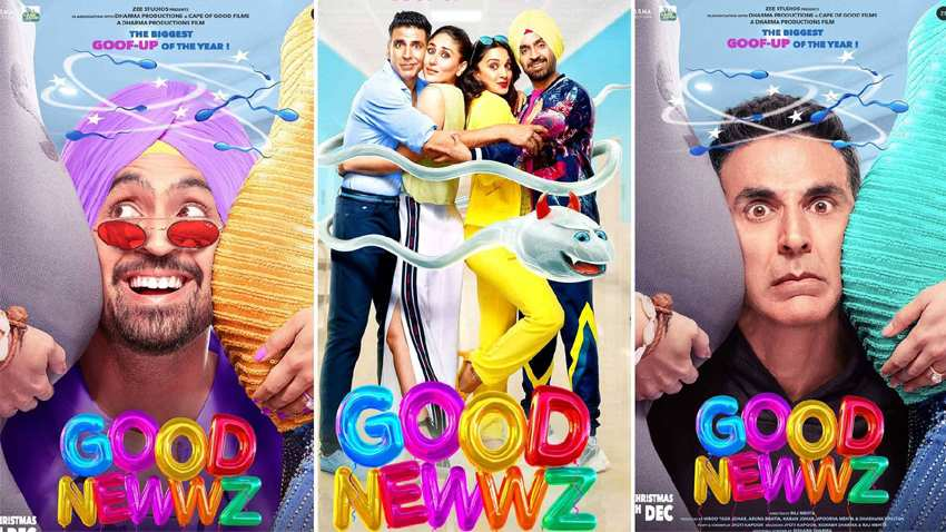 Good News Movie Download 720p
