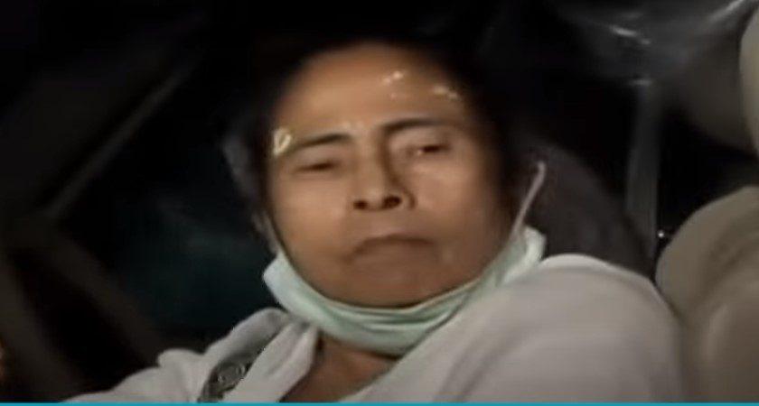 News Mamata Banerjee