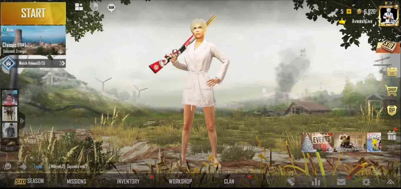 How to Slide in PUBG Mobile