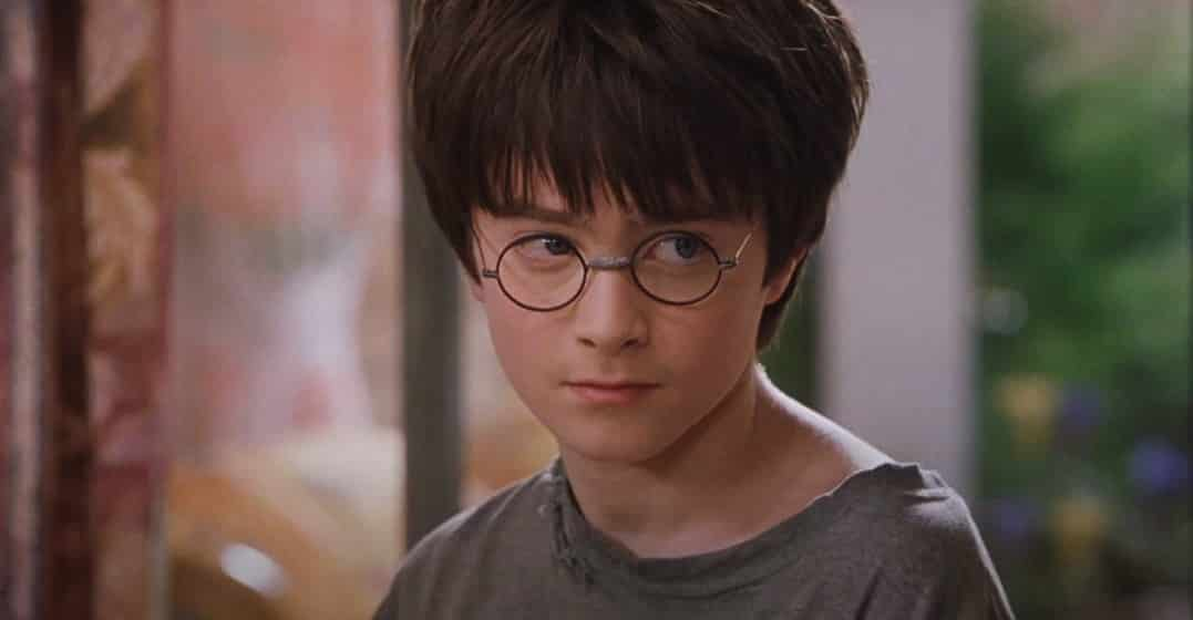 Harry Potter and the Philosopher's stone putlocker