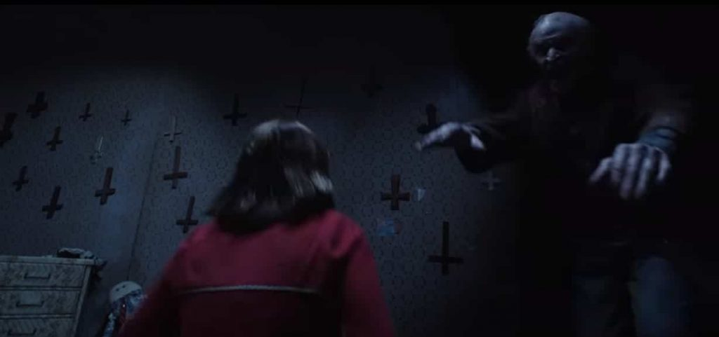 The Conjuring 2 Full Movie in Hindi Watch Online