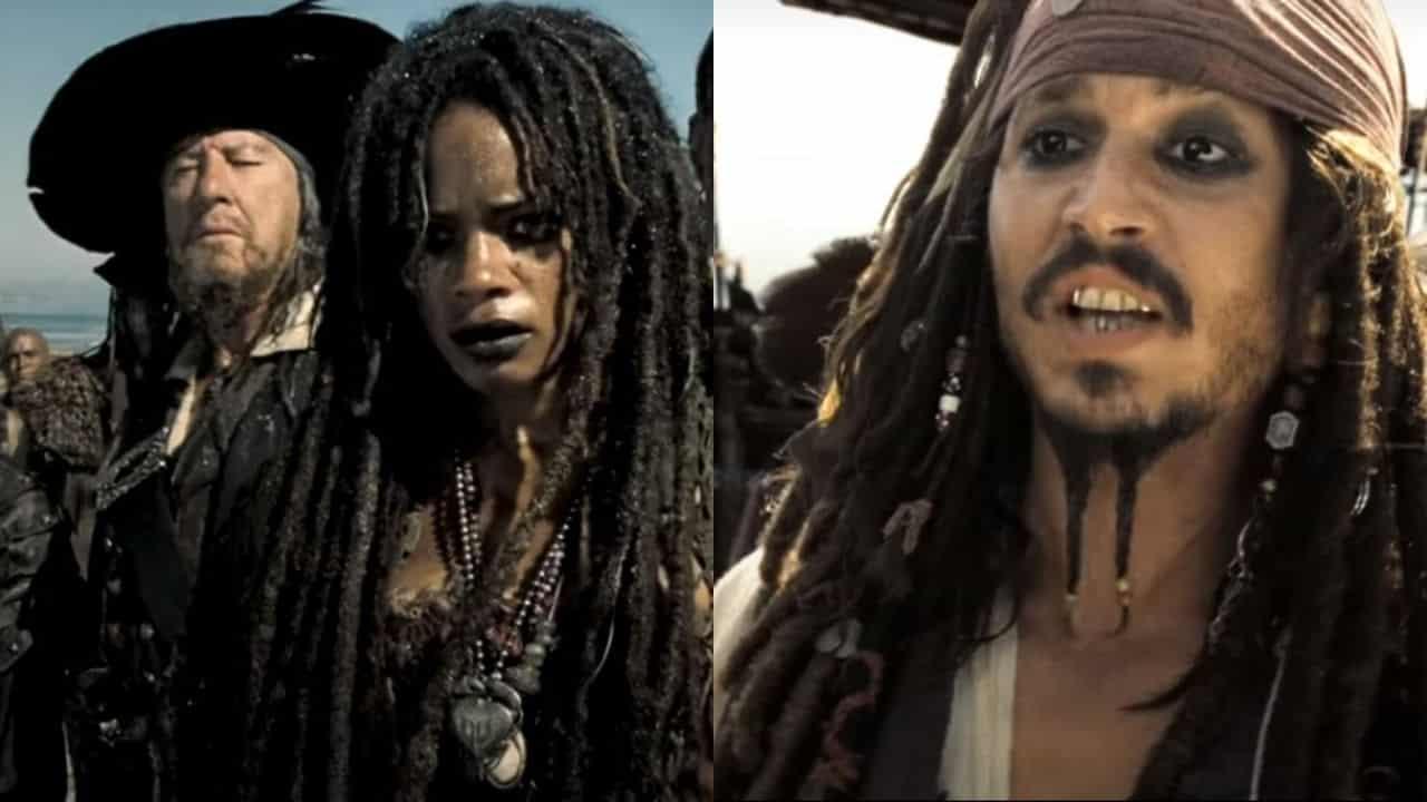 Pirates of The Caribbean 3 Telugu Dubbed Movie Download Movierulz