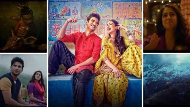 Kedarnath Full Movie Download Pagalmovies 1080p Filmyzilla