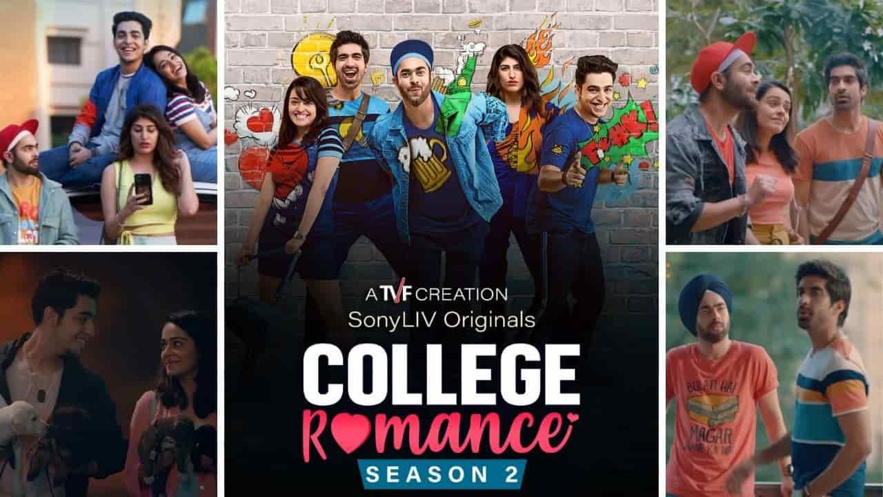 College Romance Season 2 Download 720p Filmyzilla Full Episodes Filmyzilla Telegram Link
