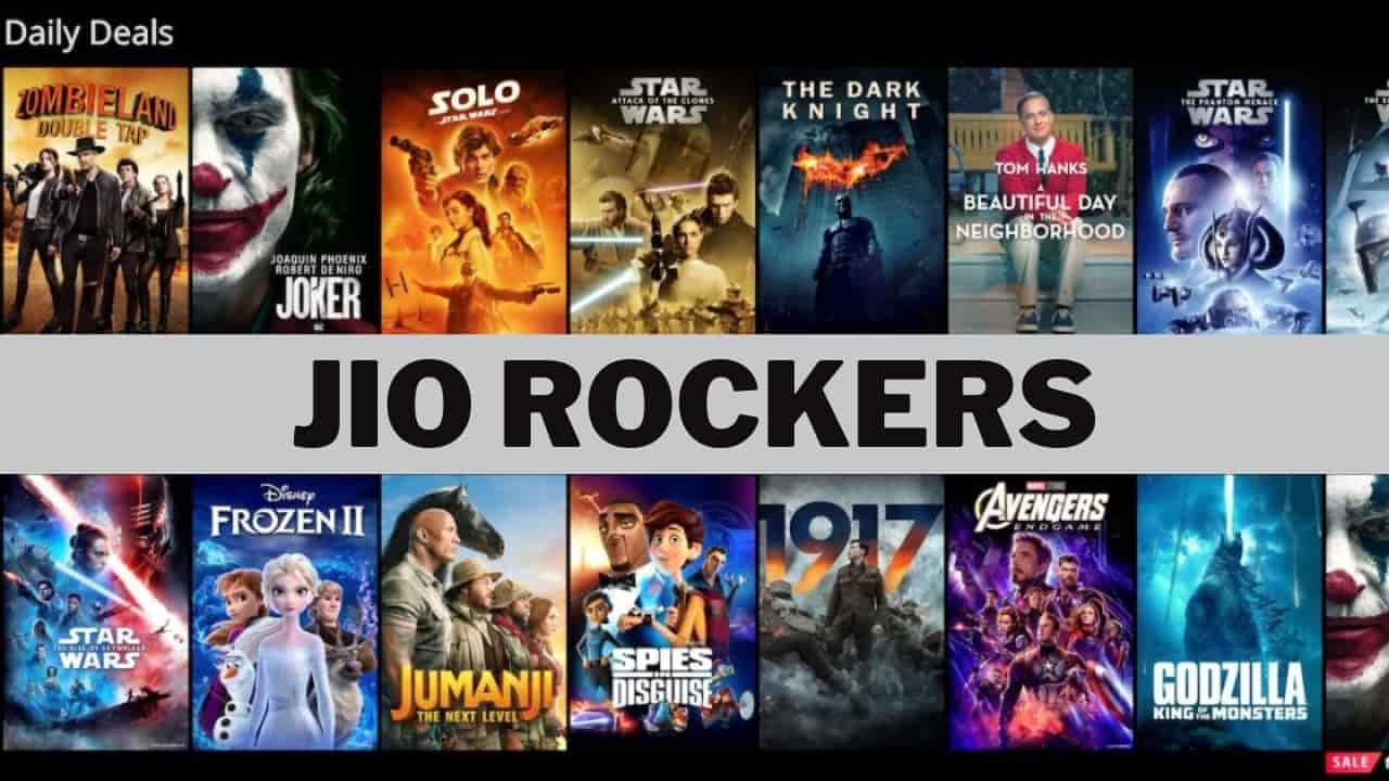 Jio rockers telugu movies download | Illegal HD Movies Download Website