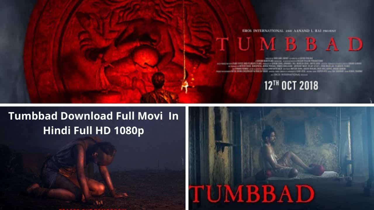 tumbbad full movie in hindi download filmyhit