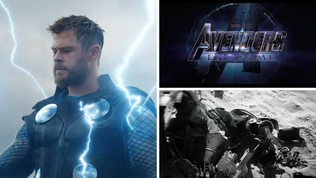 Avengers endgame 2019 in hindi filmyzilla