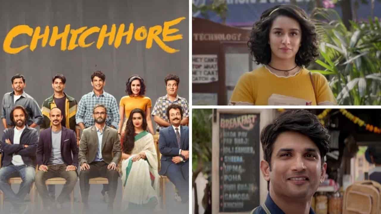 Chhichhore full movie download in Hindi 480p Filmyzilla