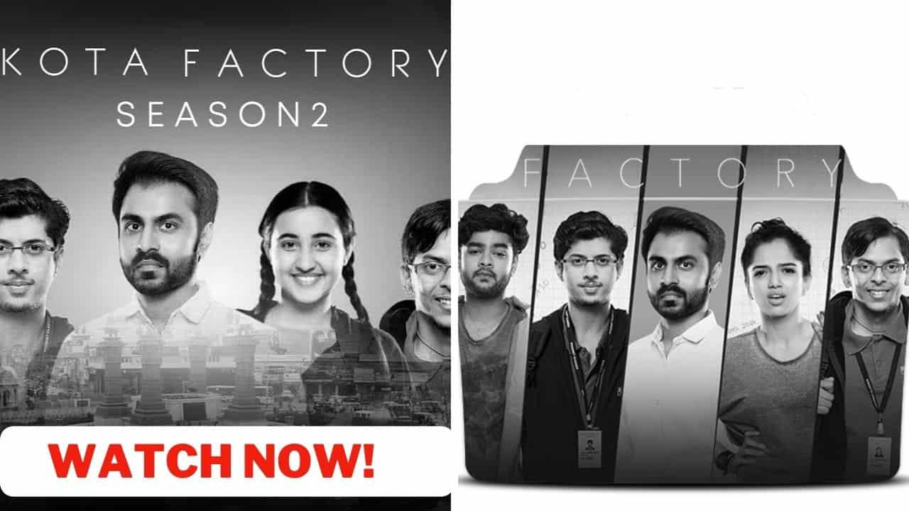Kota Factory Season 2 Release Date, Watch Online, Download