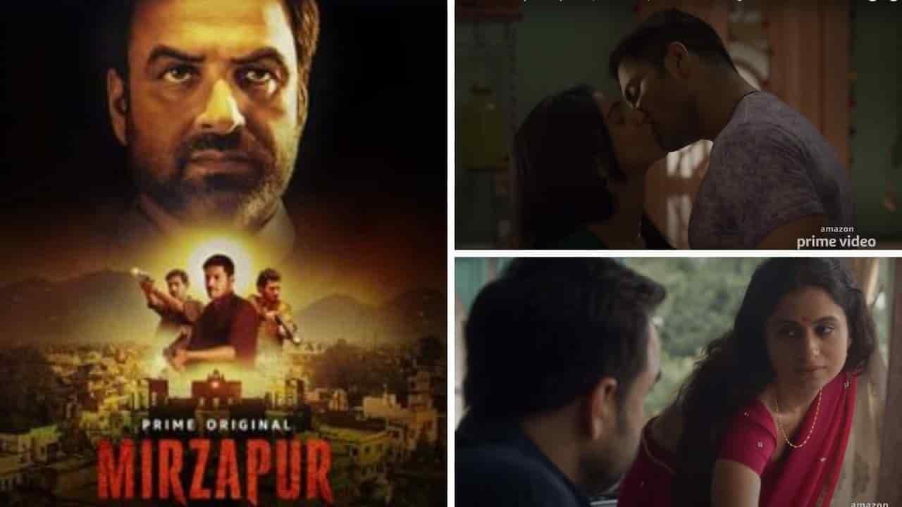 Mirzapur Web Series Download All Episodes