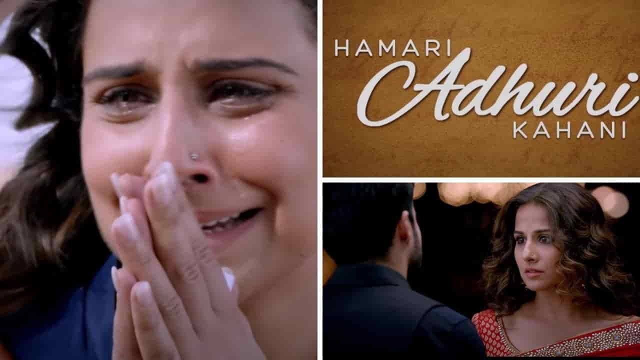 Hamari adhuri kahani full movie download hd 1080p worldfree4u