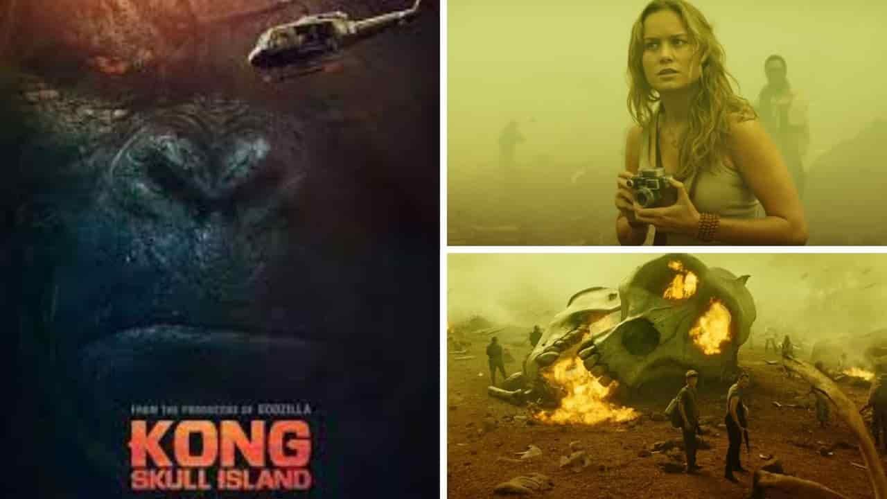King Kong Skull Island Full Movie in Hindi Watch Online