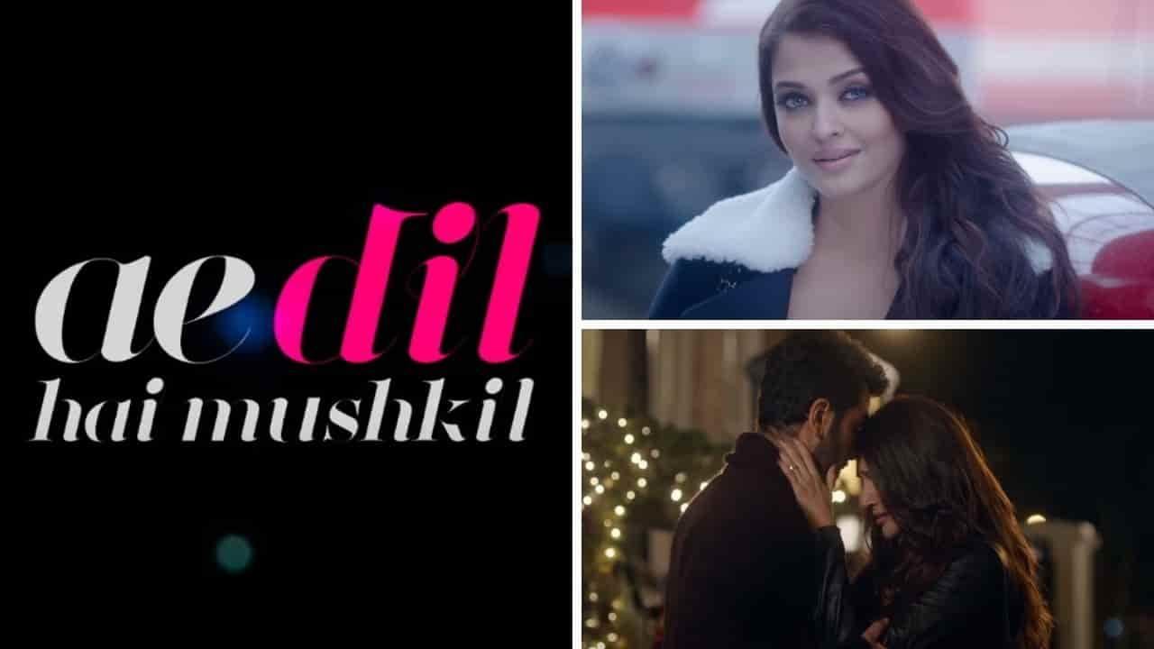Ae dil hai mushkil movie download in hindi filmyzilla
