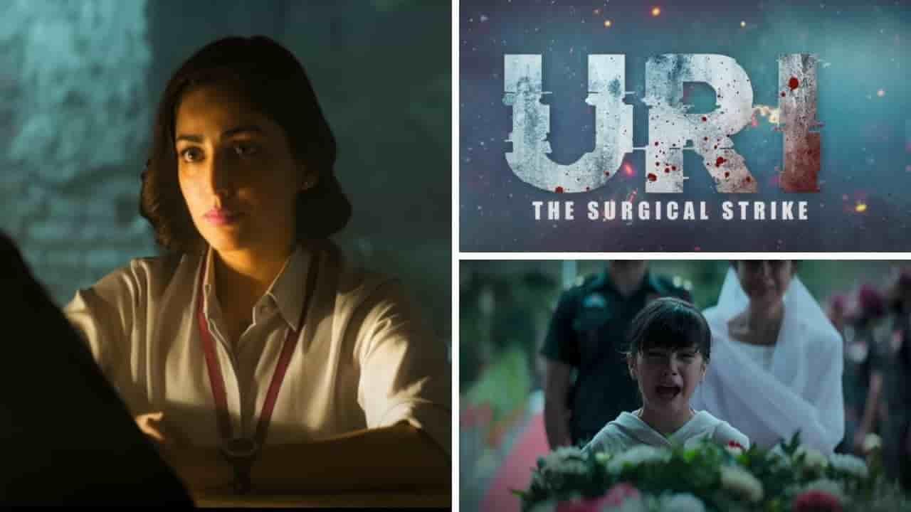 Uri the surgical strike full movie download 720p filmyzilla