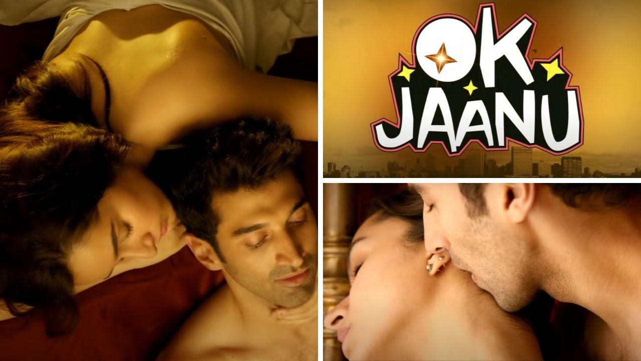 Ok Jaanu full movie watch online Hotstar free