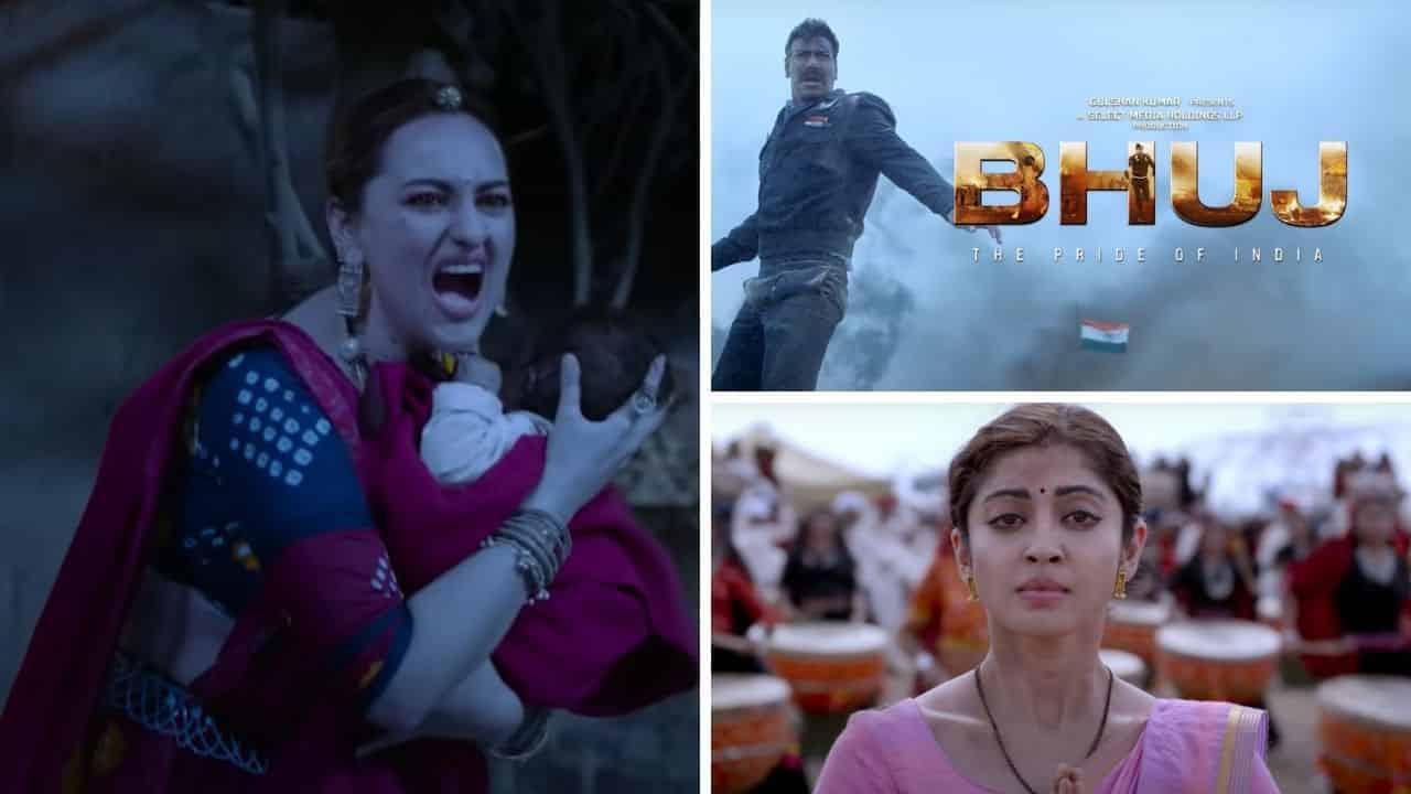Bhuj full movie download filmywap | Bhuj movie download telegram link