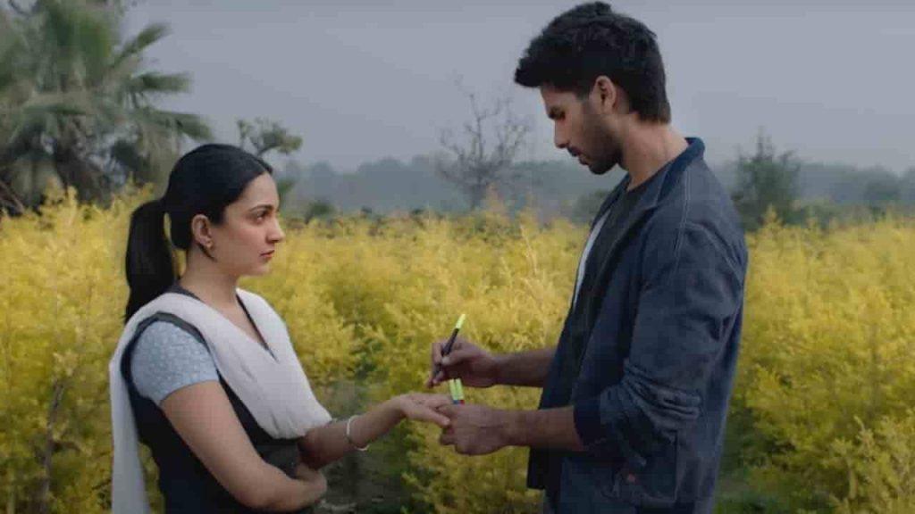 Kabir singh movie download filmyzilla