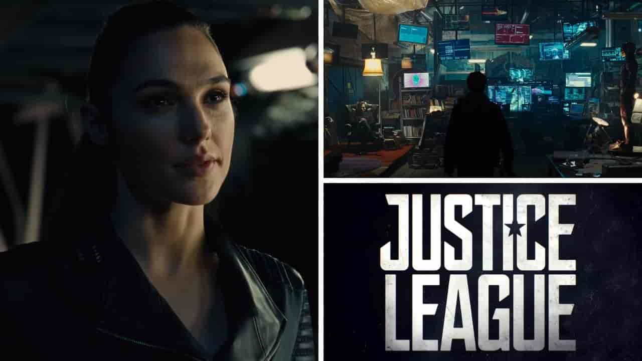 Justice League Full Movie in Hindi Download Filmyhit 720p
