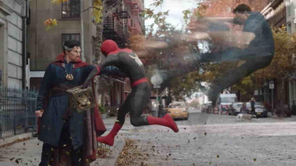 Spider man no way home download filmyzilla in hindi