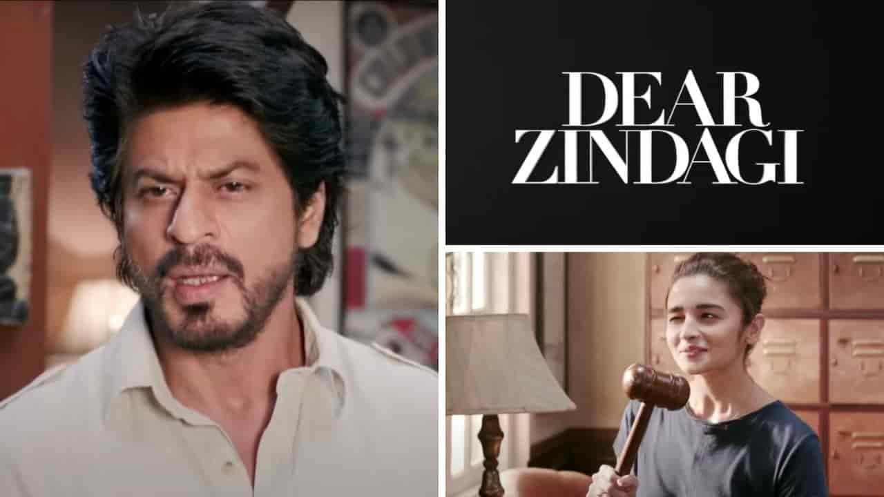 Dear zindagi full movie download pagalmovies filmyzilla | Dear zindagi full movie telegram
