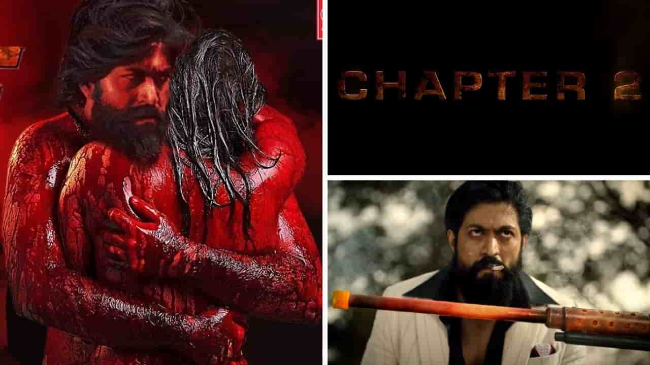 KGF Chapter 2 Release Date Apr 14, 2022 | KGF Chapter 2 Release Date on Amazon Prime